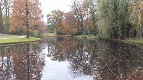 Park Schoonoord: Panorama 3