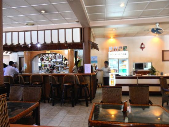 Lautoka Hotel: Restaurant