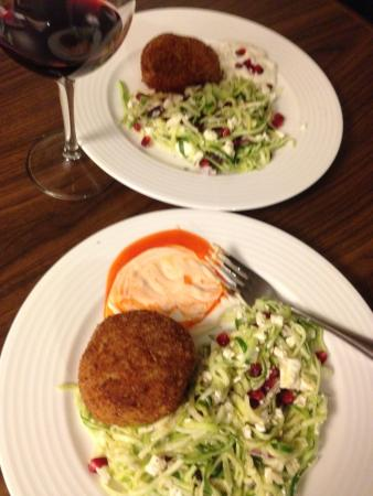 Sarah K's Gourmet: Dinner at home was never better