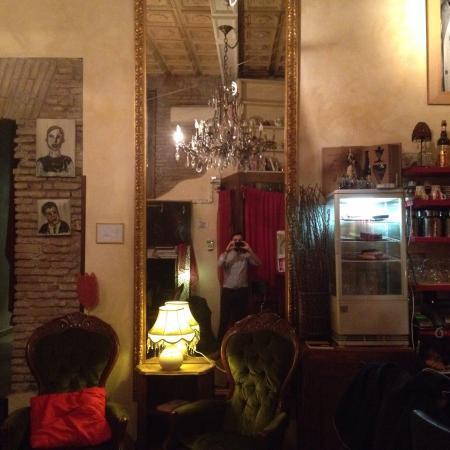 Cafe Bohemien : photo2.jpg