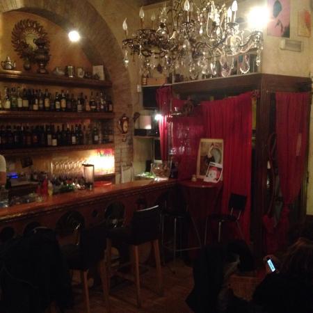 Cafe Bohemien : photo3.jpg