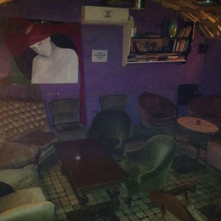 Cafe Bohemien : photo4.jpg