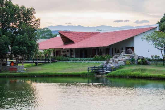 Hotel Brisas La Gaviota