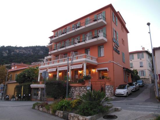 L 39 hotel en bord de mer picture of hotel de la darse villefranche sur mer tripadvisor - Port de la darse villefranche sur mer ...