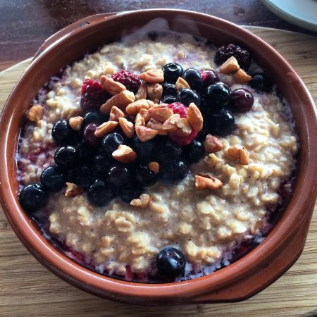 Crowded House: Porridge <3
