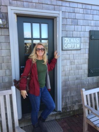 The Cottages at The Boat Basin: Nantucket Wharf Cottages - Fabulous!