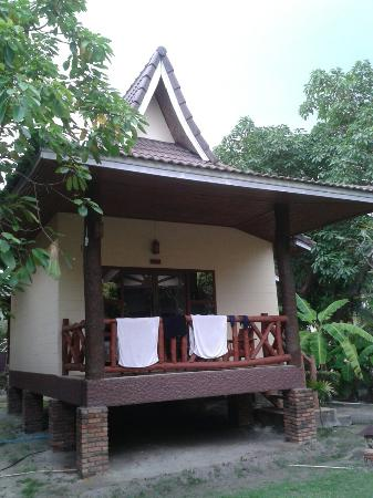 Phi Phi Villa Resort : 20151110_172311_large.jpg