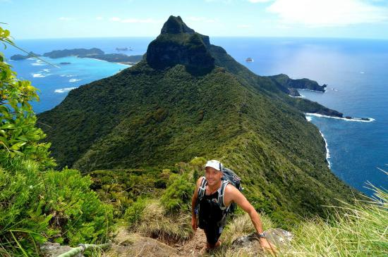 Lord Howe Island, Australia: Your Guide - Dean Hiscox