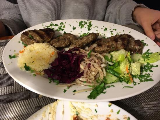 Istanbul Kebab ... Istanbul Kebab House Nyc