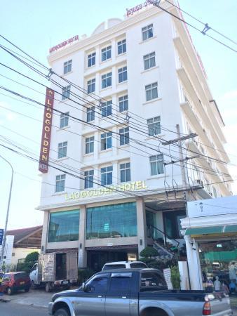 Lao Golden Hotel: photo0.jpg