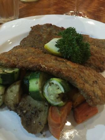 Bel Paese : Veal Cotolette