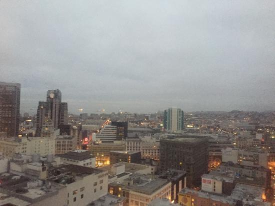 Hotel Union Square San Francisco  Powell Street Tripadvisor