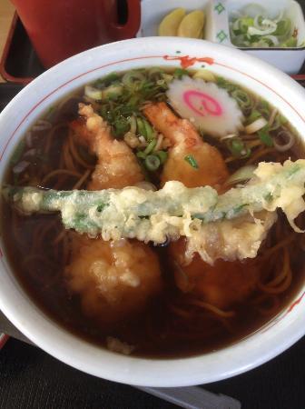 Kawayoshi Soba Restaurant