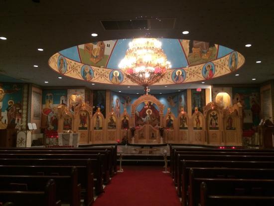Saint Demetrios Greek Orthodox Church Photo0 Jpg