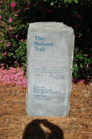 Ньюпорт-Ньюс, Вирджиния: Noland Trail