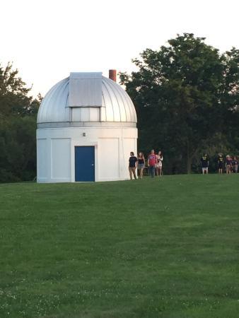 Northmoor Observatory