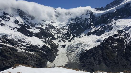 Twizel, Nueva Zelanda: Mueller Ridge