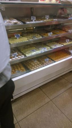 Bhagatram Sweets