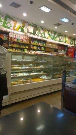 Surya Bakery
