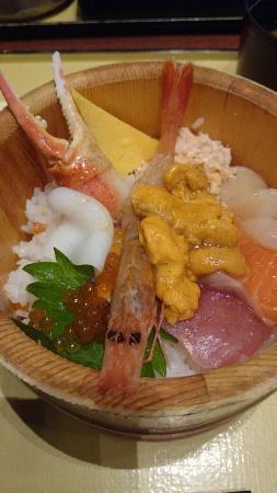 Restaurant Shirokuji-Chu Yachiyo Murakami