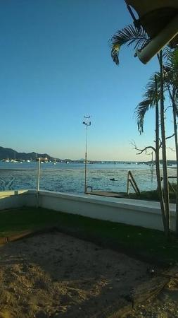 Ao Chalong Yacht Club Restaurant Photo