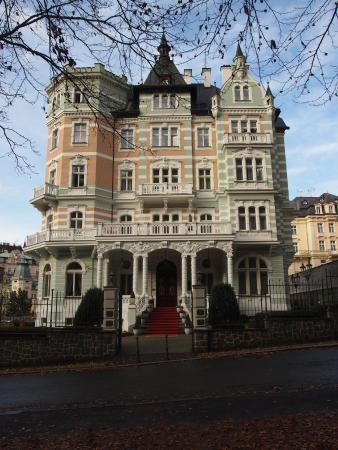 Photo of Savoy Westend Hotel Karlovy Vary