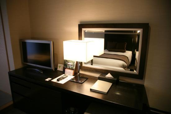 Hotel Harvest Hakone Myoujindai: 東急ハーベストクラブ箱根明神平