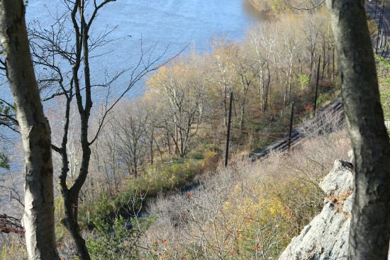 Marietta, Pennsylvanie : Chickies Rock Park