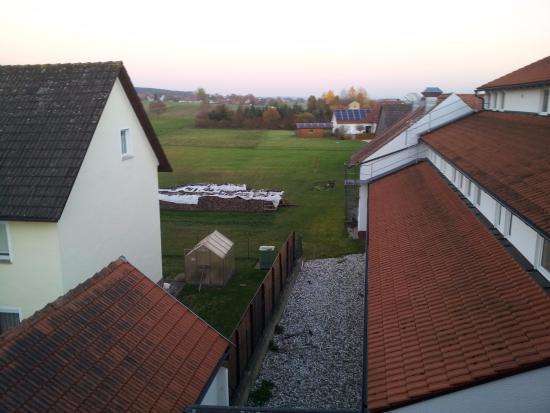 Fensterbach, Deutschland: View from room
