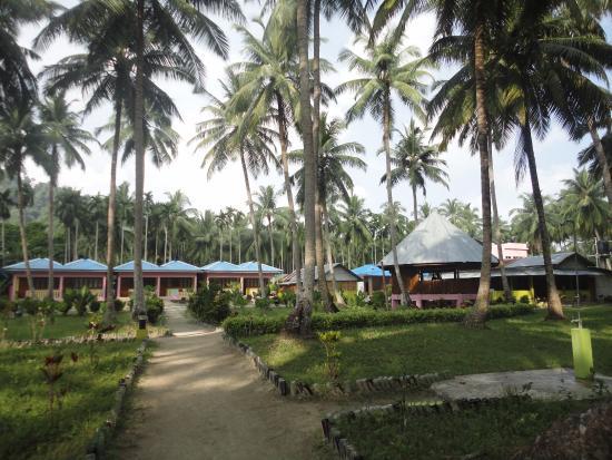 El Dorado Beach Resort Havelock Island Reviews