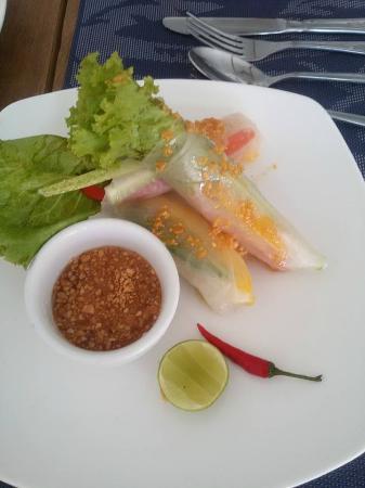 The King's Cuisine Restaurant