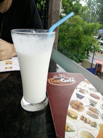 TanCafe