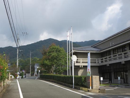 Ohnojo Castle Ruins - Mt. Shiojiyama