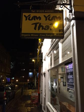 Yum Yum Thai: photo0.jpg