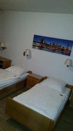 Sarstedt, Alemania: chambre 1