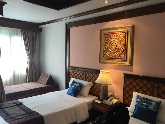 Phi Phi Palm Tree Resort: photo1.jpg