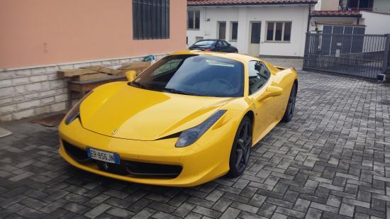 Ferrari 458 Picture Of Europe Luxury Car Hire Marbella Tripadvisor