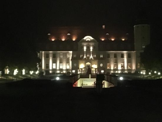 Goehren-Lebbin, Germany: Schlosshotel Fleesensee