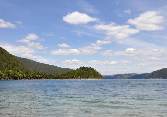 Lake Okataina: Beautiful