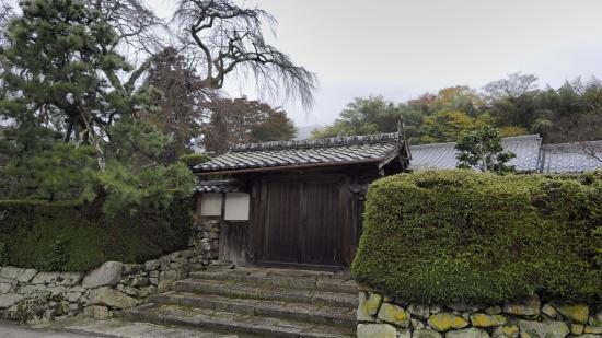 Yakujuin Temple