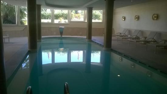 Soiano Del Lago, Italië: Hotel Monastero