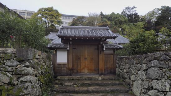 Shojuin Temple