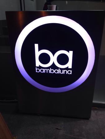 Bambaluna