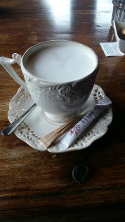 Aeriko cafe