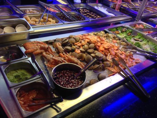 Saveurs gourmandes nevers restaurant avis num ro de for Restaurant chinois nevers