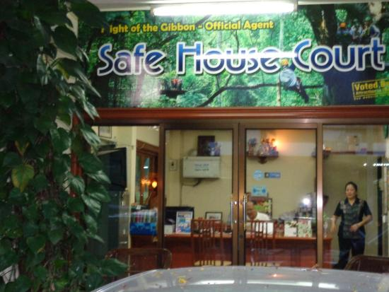 Safe House Court