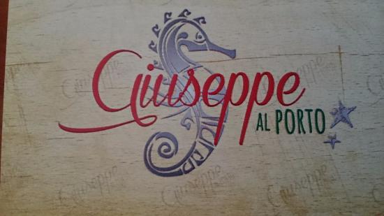 Giuseppe al Porto