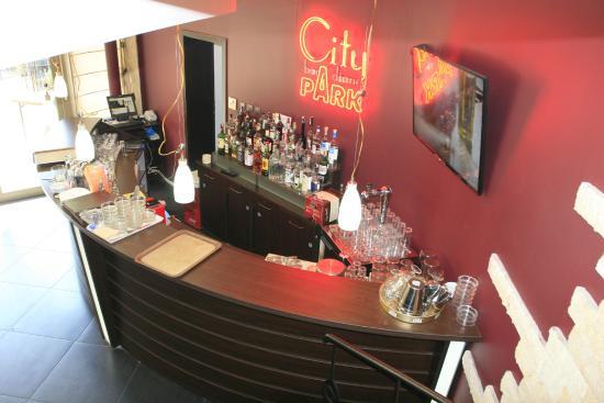 City Park Bar-Dinner