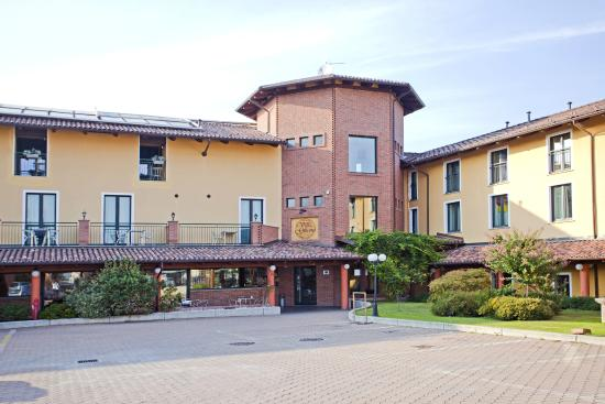 Hotel Villa Glicini Photo