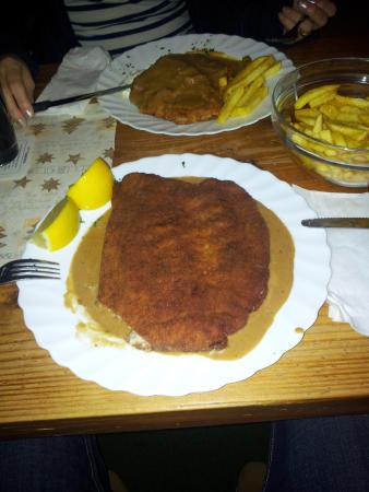 Must Visit Restaurant Review Of Hubehaus Kusel Germany